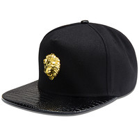 Hip-hop Hats Hot Sale Baseball Cap [10210215619]