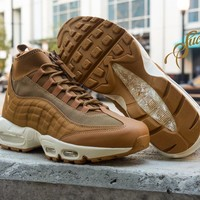 KUYOU Nike Air Max 95 Sneakerboot Mens