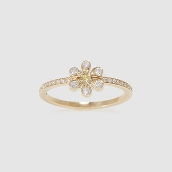 Sophie Bille Brahe Marguerite D'Amour Ring (RI21MDAWH54)