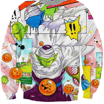 Piccolo the Namekian Sweatshirt