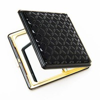 Imperial Double Mirror Compact | Neue Galerie Design Shop & Book Store