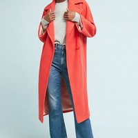 Betty Boucle Coat