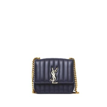 Lambskin Purse by Saint Laurent