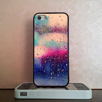 Rain , iPhone 5S case , iPhone 5C case , iPhone 5 case , iPhone 4S case , iPhone 4 case , iPod 4 case , iPod 5 case
