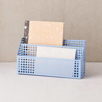 Edison Letter Organizer | Urban Outfitters