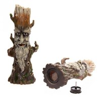 Green Tree Man Incense Stick Burner at Every Witch Way Online Shop