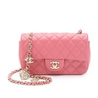 Chanel Valentine Mini Bag (Previously Owned)