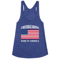 Cheerleading - Made in America