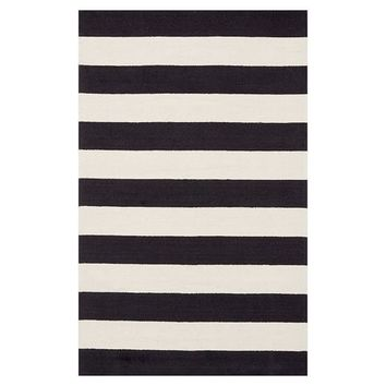 The Emily + Meritt Circus Stripe Rug