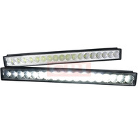 ALL     2 PC SET UNIVERSAL LED LIGHT BAR- 536x55x86MM WITH WIRING KIT