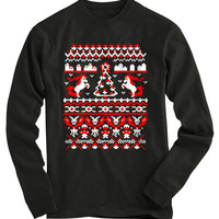 Pokemon Ugly Christmas Sweater