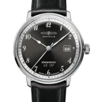Graf Zeppelin LZ129 Hindenburg Watch 7046-2