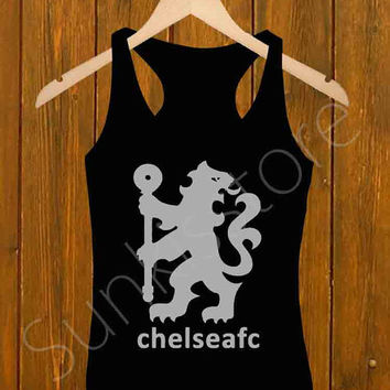 Tank Top _ Chelsea Fc Size S,M,L,XL,XXL For Men's And Girl