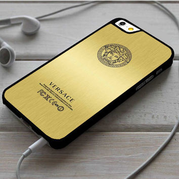 Versace Gold Edition 2 iPhone 6|6 Plus Case Dollarscase.com