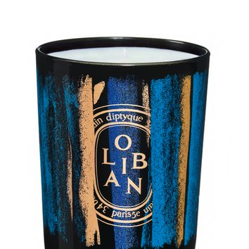 Oliban 70g - Holiday Collection - Home Fragrances | diptyque Paris