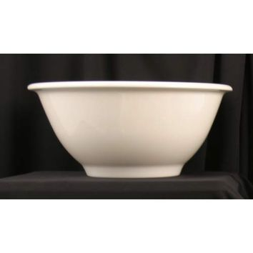 Dover Metals Company P-855CP 15-Inch Round Melamine Serving Bowl