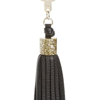 kate spade new york tassel bag charm | Nordstrom