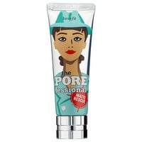 The POREfessional: Matte Rescue Invisible Finish Mattifying Gel - Benefit Cosmetics | Sephora