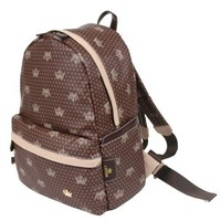 Lovely Crown Backpack  from Hallomall