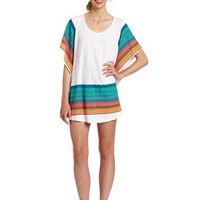 Roxy Juniors Beach Blanket Dress