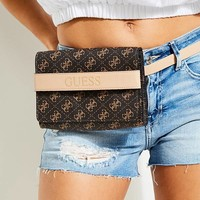 Logo Belt Bag at Guess