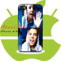 Matthew Espinosa Case Fit For iPhone Series , Samsung Galaxy Series and iPod 5