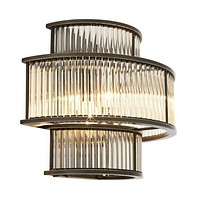 LAYERED GLASS WALL SCONCE | EICHHOLTZ MANCINI