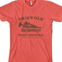 Pomegranate T-Shirt | Funny National Lampoon Holiday Shirts