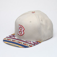 Boston Red Sox 46 Tribal Hat