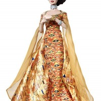 Barbie Doll Inspired by Gustav Klimt | Barbie Collector