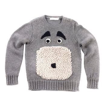 Stella Mccartney Kids Sweater