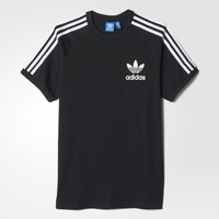 adidas Sport Essentials Tee - Black | adidas US