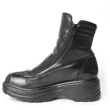 Best 90s Combat Boots Products on Wanelo