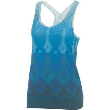 DCCK1IN new balance women s yoga bliss shell tank top