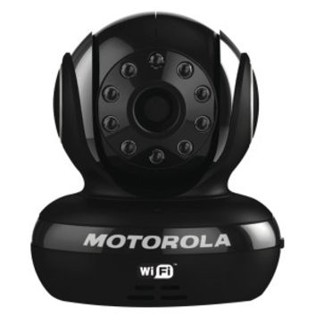 Motorola Scout1 Wi-Fi Video Pet Monitor | Monitors | PetSmart