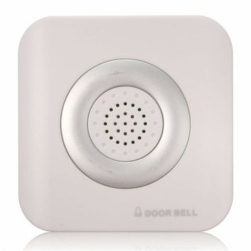 NEW DC 12V Wired Doorbell Wire Access Control Door bell Wire Door Bell External wired doorbell Easy installation