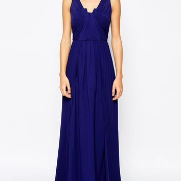 Coast Christelle Maxi Dress