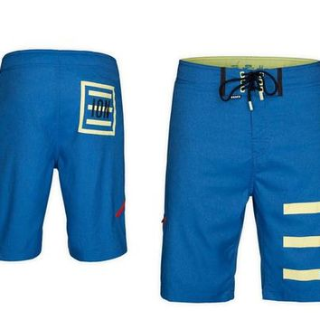 ION Boardies Rapture - Blue