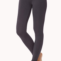 Cinched Skinny Yoga Legging
