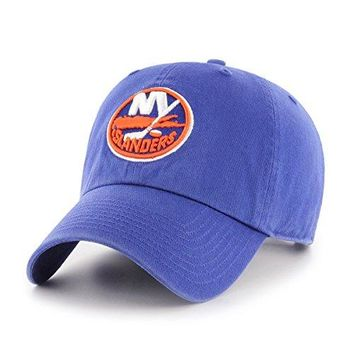 OTS NHL Challenger Adjustable Hat