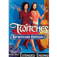 Walmart: Twitches: Bewitched Edition (Full Frame)