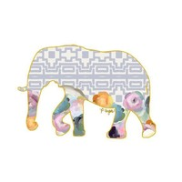 Elephant No. Three