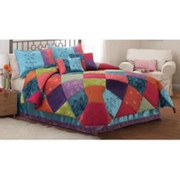 Bed Ink Kashmere Gem 2-Piece Comforter Set Comforters