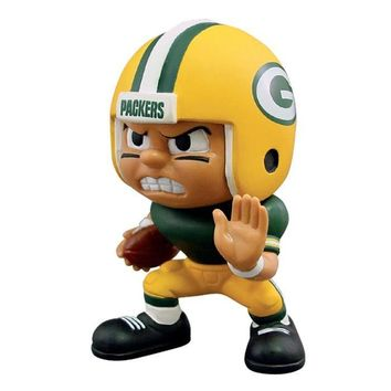 Lil Teammates Series Green Bay Packers Running Back Figurine (Edition 2)