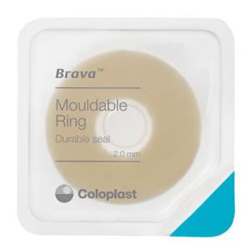 RING,BRAVA,MOLDABLE,2MM -ORDR QTY 10