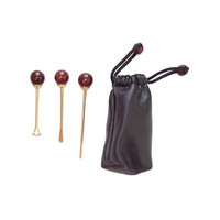 Accessories TAMPER & CLEANING Tools for Tobacco Smoking Pipe