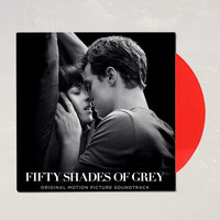 Fifty Shades Of Grey Soundtrack UO Exclusive LP - Urban Outfitters