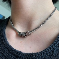 The Lucky Choker/Necklace