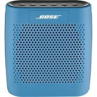 Bose® - SoundLink® Color Bluetooth Speaker - Blue
