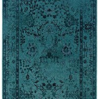 Oriental Weavers 550 Area Rug